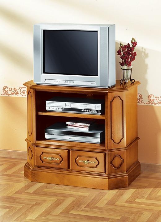 Tv Phonokommode In Verschiedenen Farben Hifi Tv Möbel