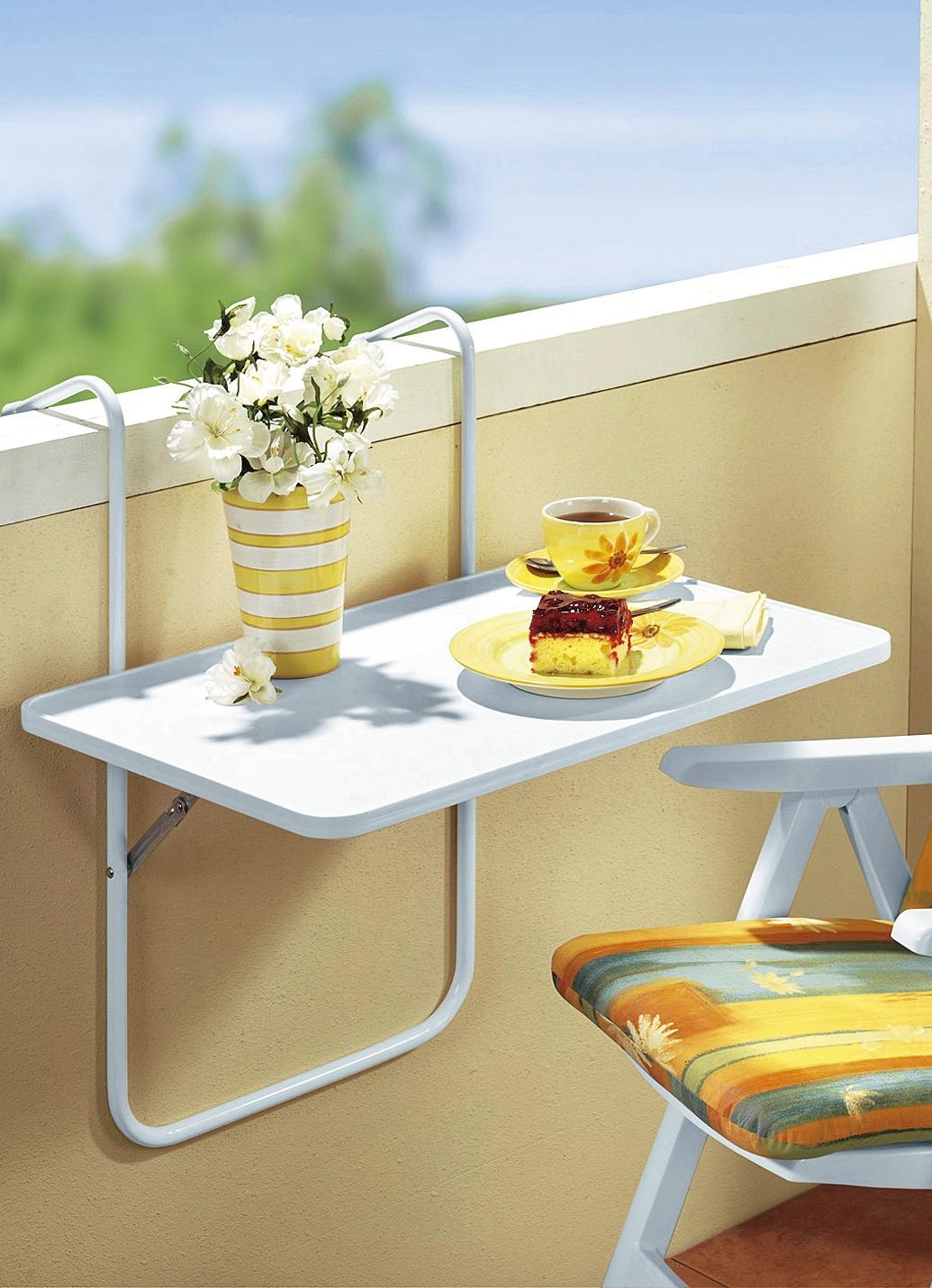 balkon h ngetisch in 2 farben gartenm bel brigitte salzburg. Black Bedroom Furniture Sets. Home Design Ideas