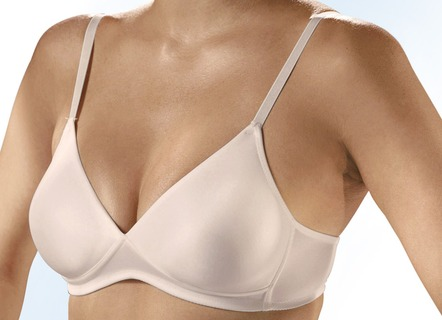 Triumph-Soft-Sensation BH mit Spacer-Cups