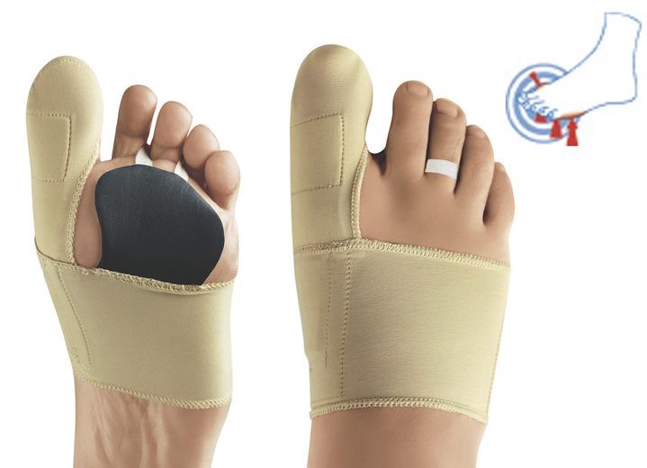 Hallux Valgus Schuhe für Damen und Herren