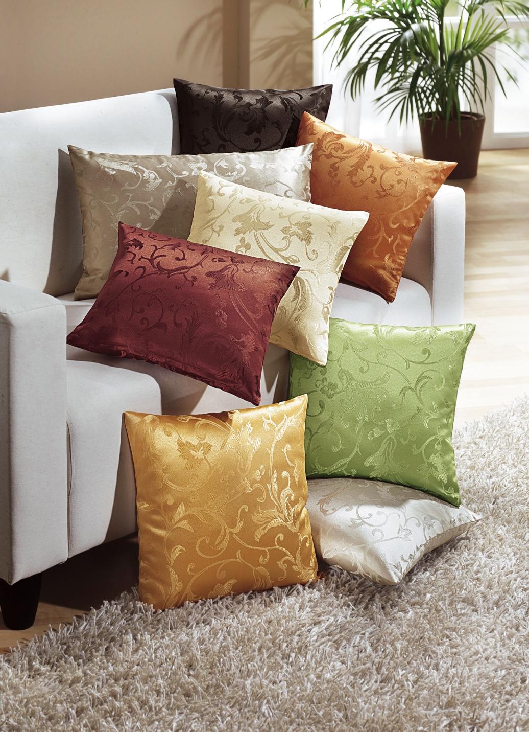 kissenh llen 2er set in verschiedenen farben wohnaccessoires brigitte salzburg. Black Bedroom Furniture Sets. Home Design Ideas