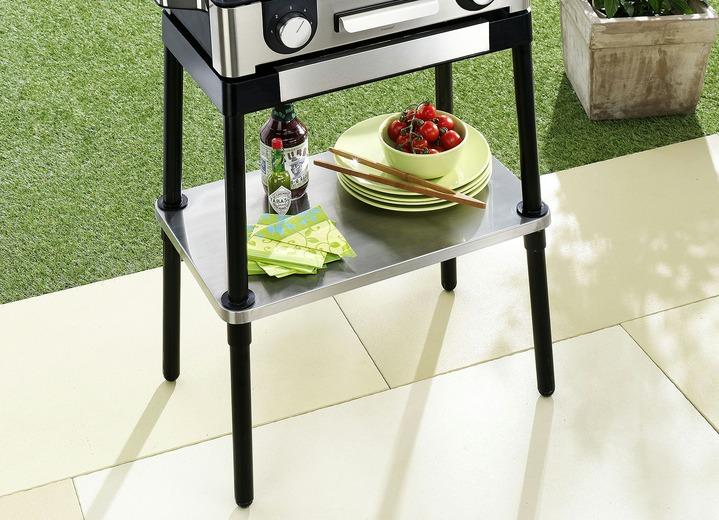 standfu f r wmf lono elektrogrill gartengrill. Black Bedroom Furniture Sets. Home Design Ideas