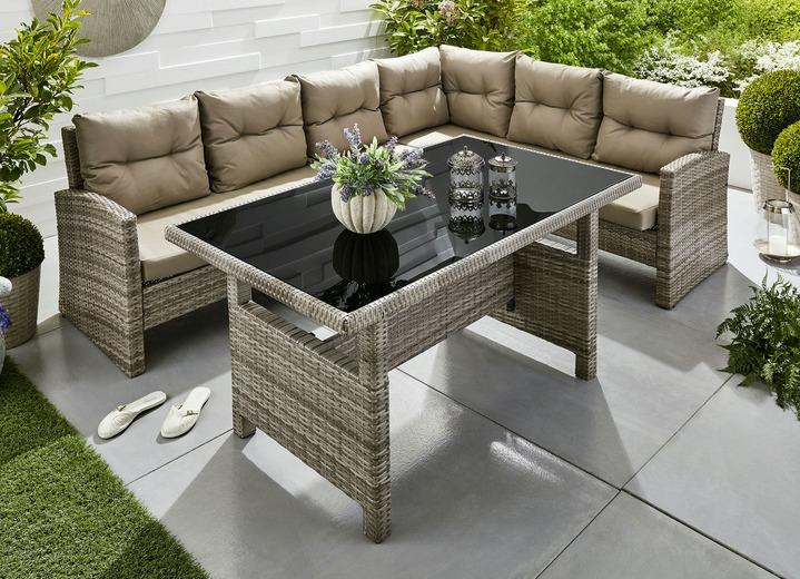 dining lounge set venezia gartenm bel brigitte salzburg. Black Bedroom Furniture Sets. Home Design Ideas