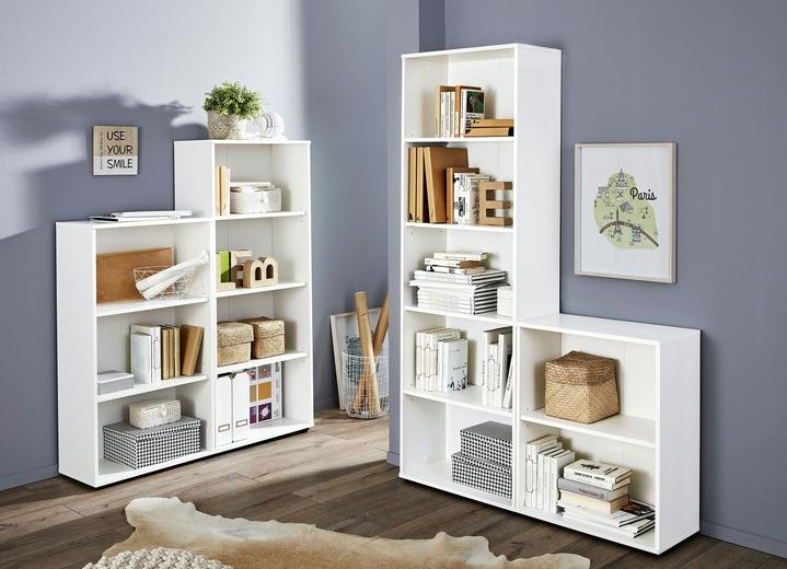Bücherregal in verschiedene Ausführungen Regale & Schränke