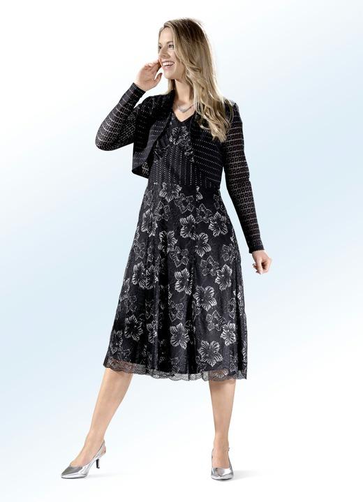 Kleid mit Bolero - Damen | Brigitte Salzburg