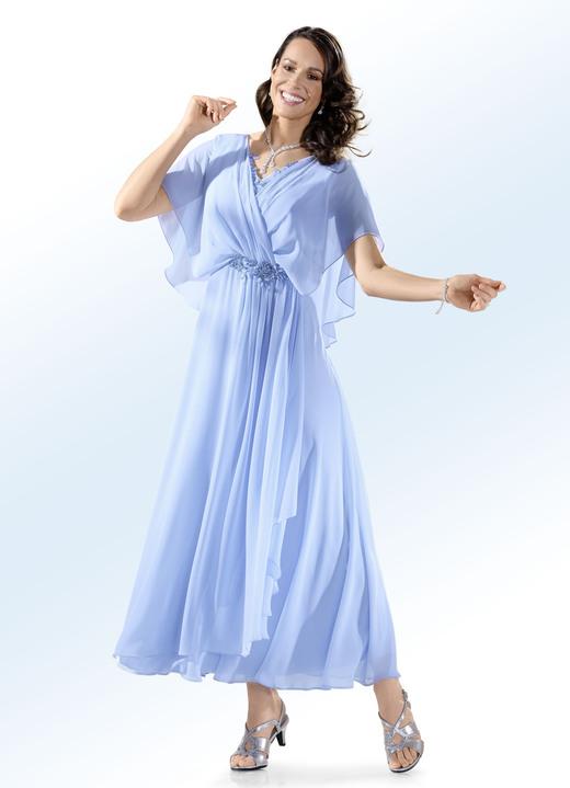 Party-Kleid mit funkelnden Applikationen - Damen ...