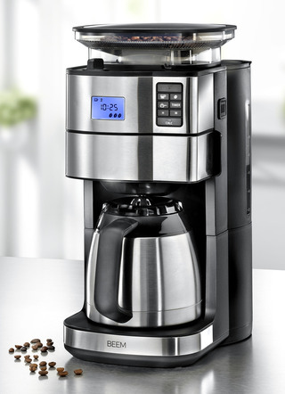 Beem-Fresh-Aroma-Perfect II Thermo-Kaffeemaschine