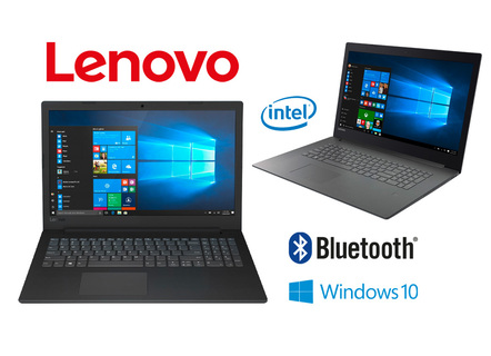 Lenovo Notebook mit großem HD-Display