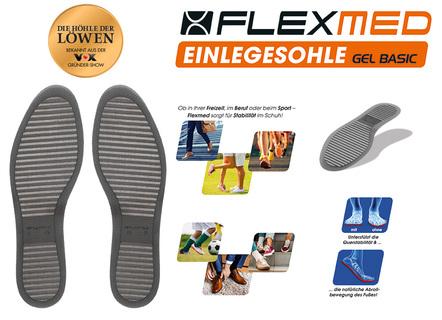 Orthopädische Schuheinlagen kaufen | Brigitte Salzburg