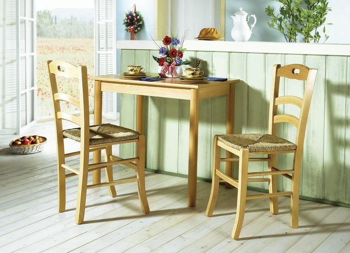 GroBartig Küchenmöbel   Esszimmer Programm Im Landhausstil, Verschiedene  Ausführungen, In Farbe NATUR, In