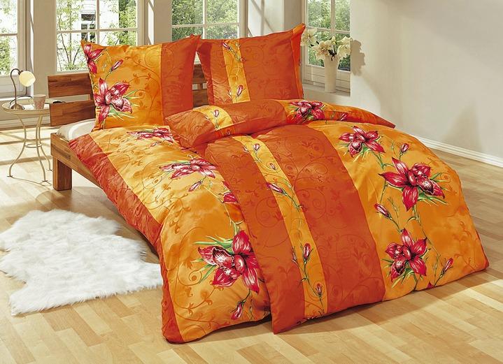 Bettwäsche Garnitur 6 Teilig Verschiedene Farben Bettwäsche