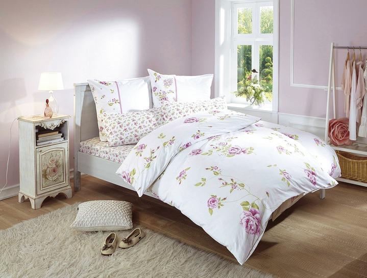bettw sche programm mit sch nen rosen motiven bettw sche brigitte salzburg. Black Bedroom Furniture Sets. Home Design Ideas