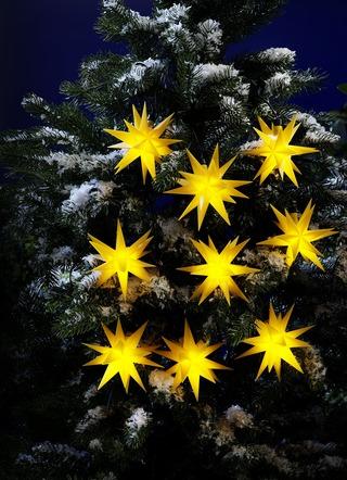 Weihnachtsdeko Lichterketten Außen.Weihnachtsdeko Außen Und Für Den Garten Kaufen Brigitte Salzburg