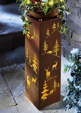 Weihnachtsdeko Für Gastronomie.Weihnachtsdeko Außen Und Für Den Garten Kaufen Brigitte Salzburg