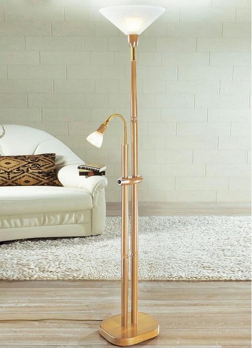 deckenfluter preisvergleich die besten angebote online. Black Bedroom Furniture Sets. Home Design Ideas
