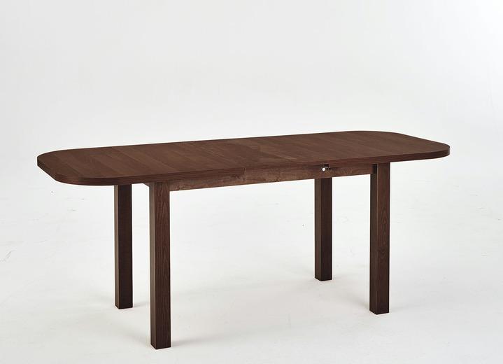 oval esstisch preisvergleich die besten angebote online. Black Bedroom Furniture Sets. Home Design Ideas