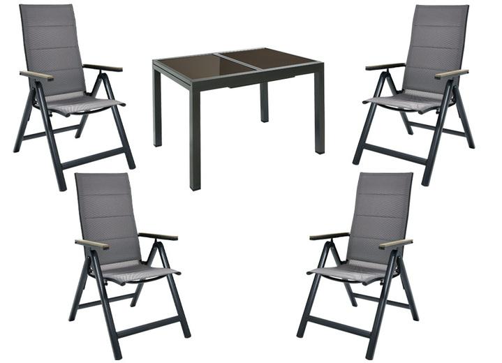 Gartenmöbel Set Preisvergleich • Die besten Angebote online kaufen