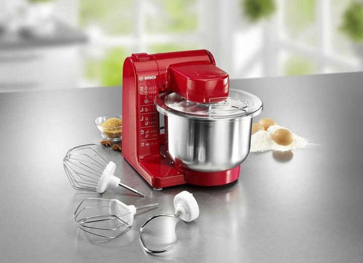 Küchenmaschine Bosch Preisvergleich • Die besten Angebote online kaufen